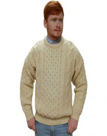 Click to enlarge image Sweater-aran-natural-White-.jpg